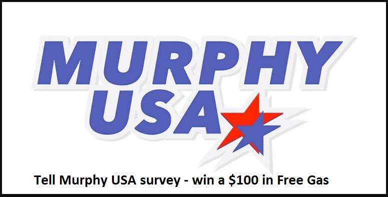 TellMurphyUSA survey rewards
