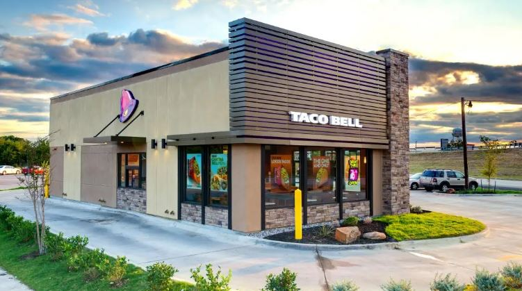 Tellthebell - Taco Bell Survey Details