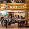 Caribou Coffee Guest Feedback Survey