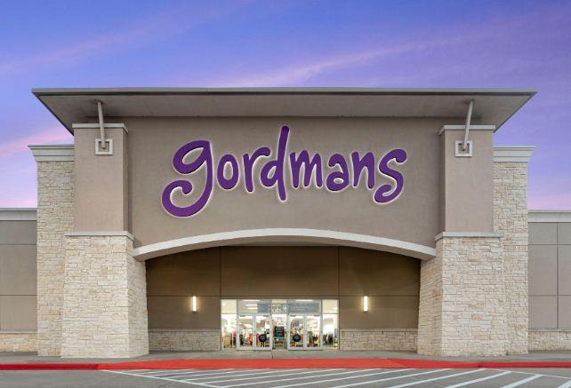 Gordmans Customer Satisfaction Survey
