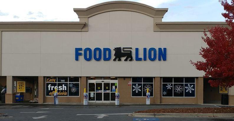 Food Lion Customer Survey