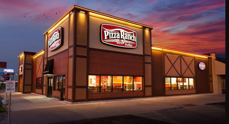 Pizza Ranch Guest Satisfaction SurveySurvey