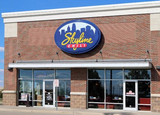 Skyline Chili Customer Experience Survey