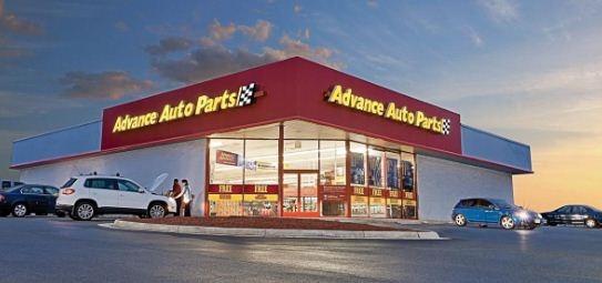 Advance Auto Parts Customer Survey