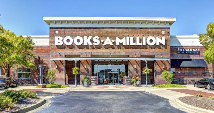 Books-A-Million Customer Survey