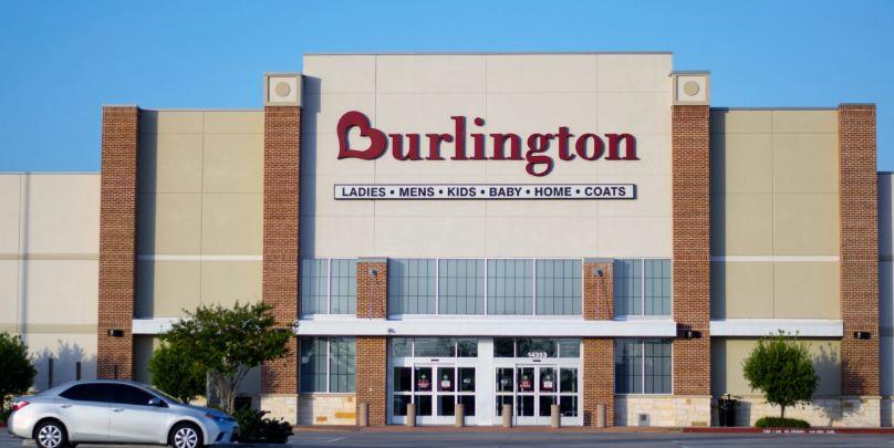 Burlington Customer Satisfaction Survey