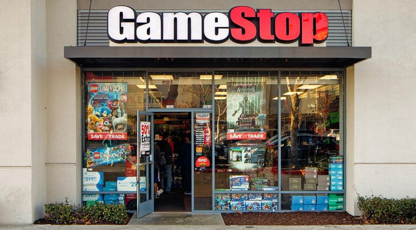 GameStop Customer Satisfaction Survey