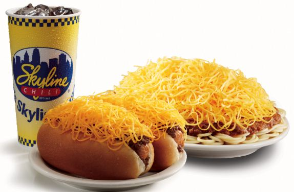 Skyline Chili Customer Opinion Survey