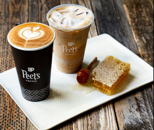 Peet's Coffee Guest Satisfaction Survey