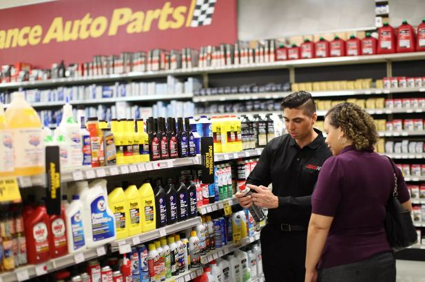 Advance Auto Parts Customer Opinion Survey