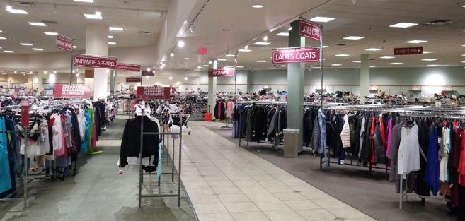 Burlington Guest Satisfaction Survey