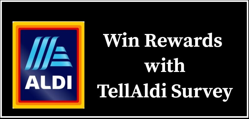 ALDI Survey Rewards