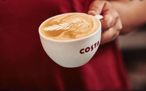 Costa Coffee Survey img1
