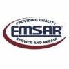 EMSAR Survey logo