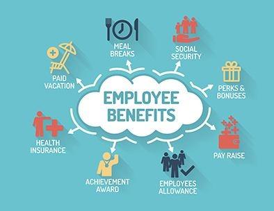 Chipotle Employee benefits