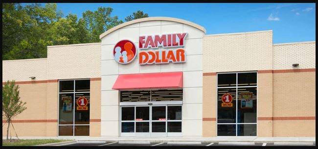 Family Dollar Customer Satisfaction Survey