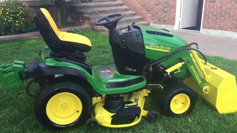 John Deere L130 Reviews, Price, Specs & Features
