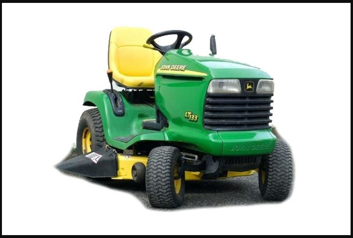 John Deere LT133 Price, Parts Specs, Reviews & Images
