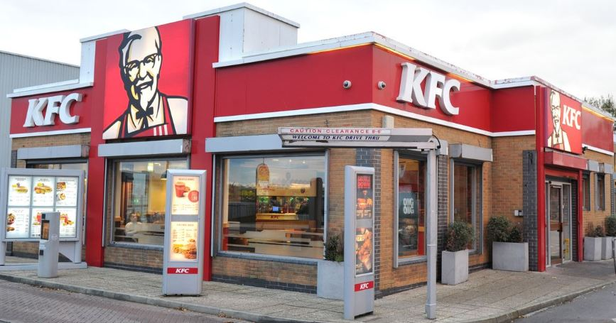 KFC Great Britain Survey Sweepstakes Details
