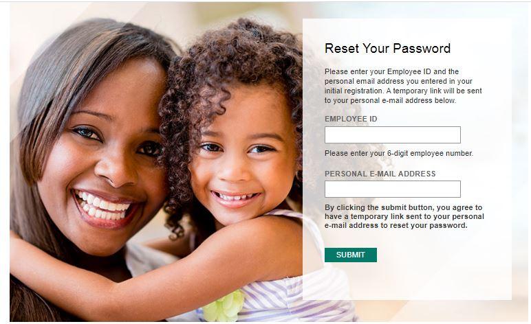 Mynorthsidehr login forgot password step 2