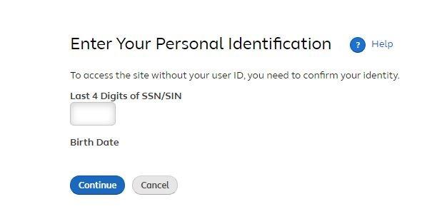 Mywmtotalrewards Login forgogt password 1