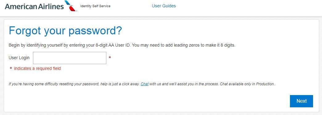 Newjetnet Login forgot password 2