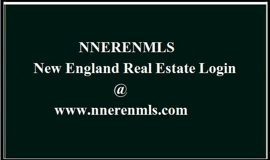 Nnerenmls Login page