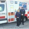 Patriot Ambulance Survey