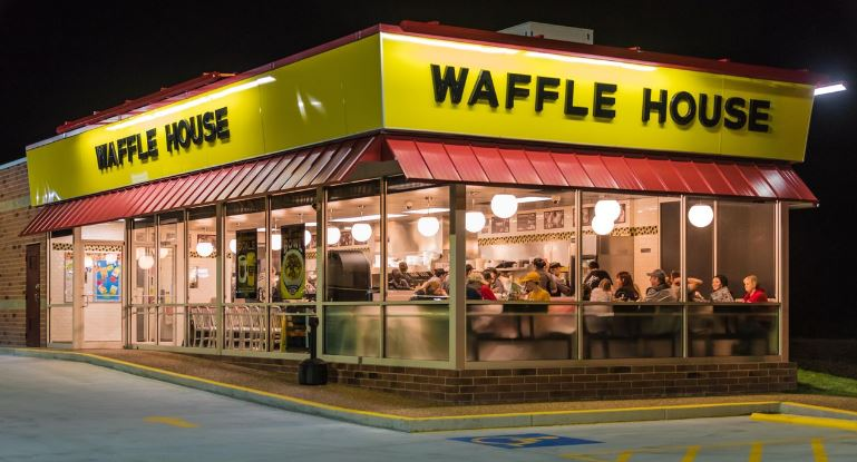 Waffle House Employee Self Service Access