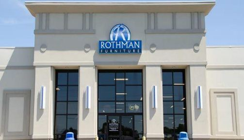 Rothman Customer Satisfaction Survey