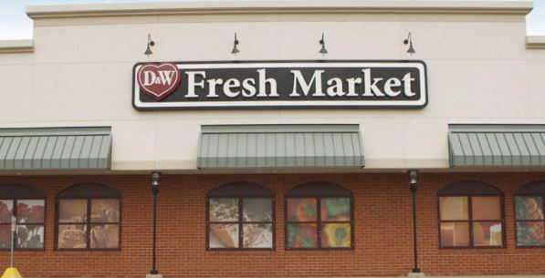 D&W Fresh Market Customer Satisfaction Survey