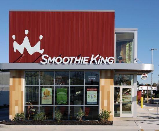 Smoothie King Customer Experience Survey