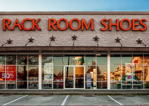 Rack Room Shoes Customer Experience Survey