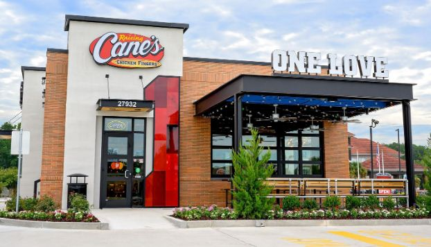 Raising Cane's Guest Feedback Survey