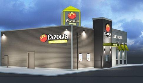 Fazoli's Guest Experience Survey