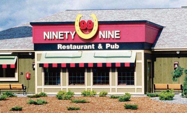 99 Restaurants Guest Experience Survey