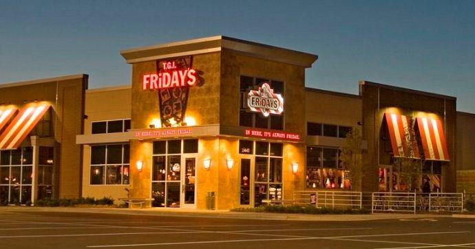 T.G.I. Friday's Customer Survey