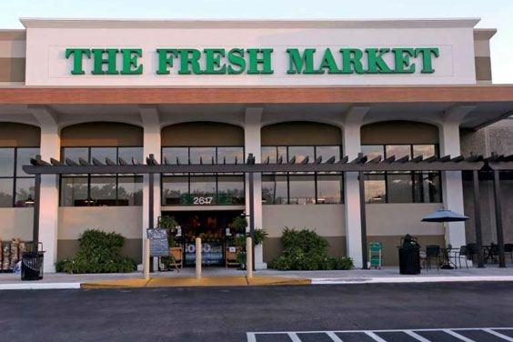 Glen's Fresh Market Customer Satisfaction Survey