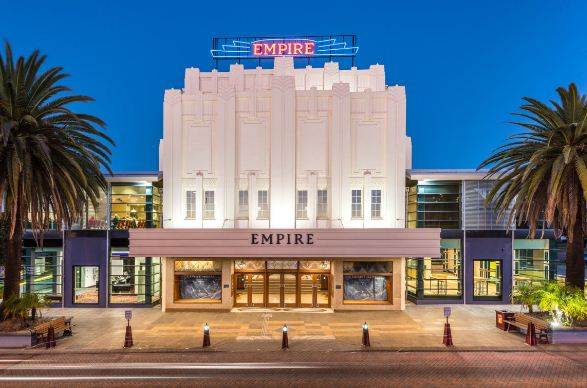 Empire Theatres Customer Satisfaction Survey
