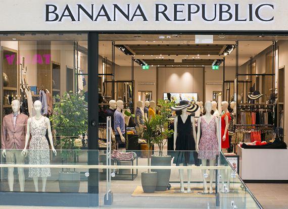 Banana Republic Customer Satisfaction Survey