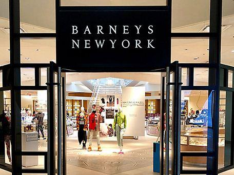 Barney's Customer Survey