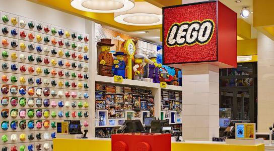 Lego Customer Satisfaction Survey