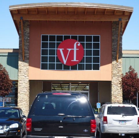 VF Outlet Guest Experience Survey