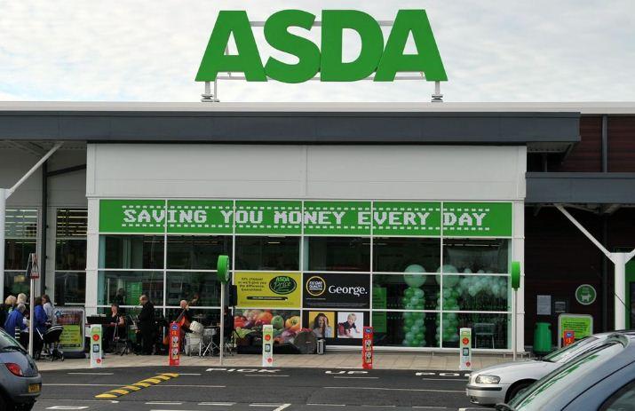 ASDA Customer Satisfaction Survey