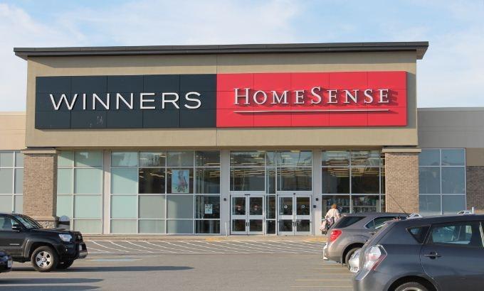 Winners Homesense Customer Satisfaction Survey