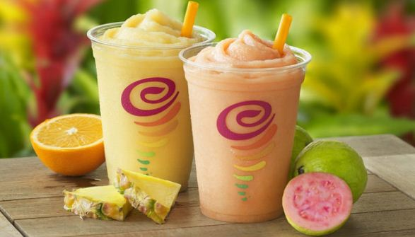 Jamba Juice Customer Opinion Survey