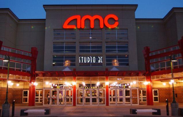 AMC Theatres Customer Survey