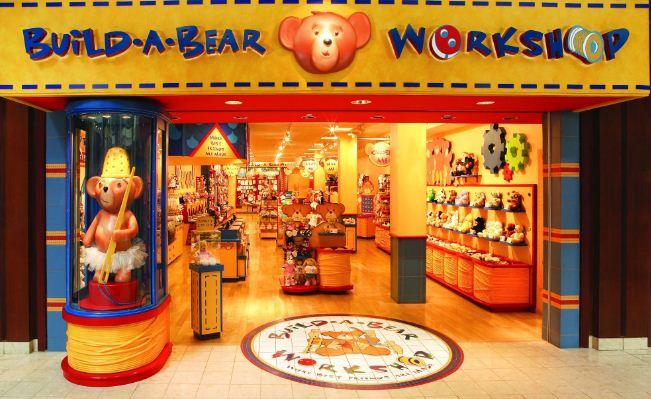 Build-A-Bear Customer Satisfaction Survey