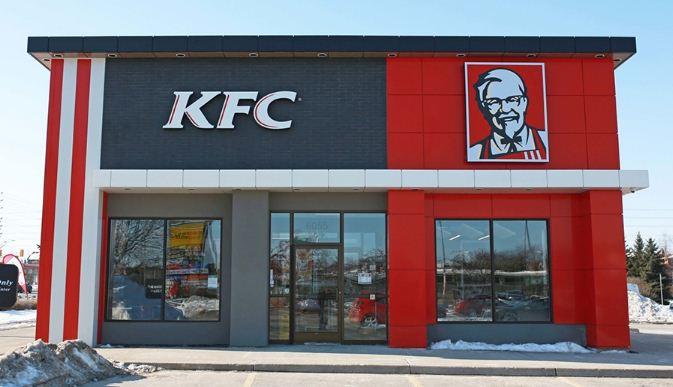 KFC Canada Customer Survey