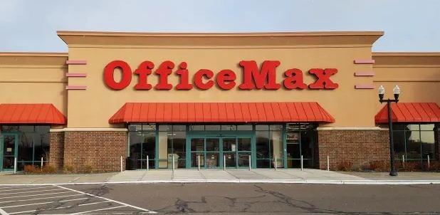 OfficeMax Customer Satisfaction Survey